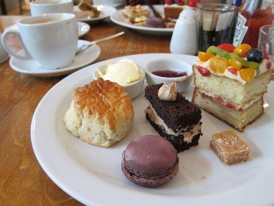 Afternoon tea  | Afternoon Tea