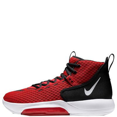 Nike Zoom Rize Tb Men S Basketball Shoes Red Mesh Sneakers 2019 Bq5468 600 Mens Shoes Casual Sneakers Basketball Shoes Nike Zoom