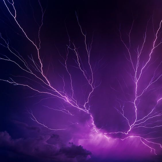 .purple power