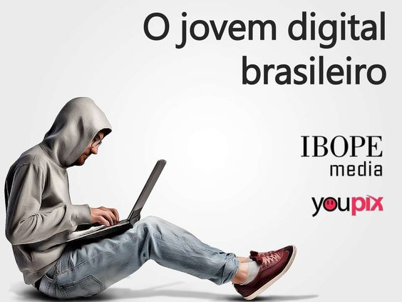 youPIX 2014: Como falar com o jovem online? by you PIX via slideshare