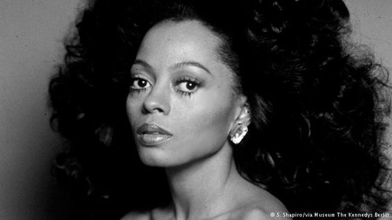 DIANA ROSS - The Supremes