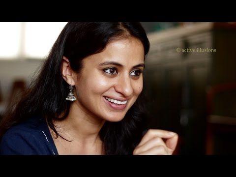 हिन्दी कविता : Ek Mulaqat : Amrita Pritam : Rasika Duggal in Hindi Studio with…