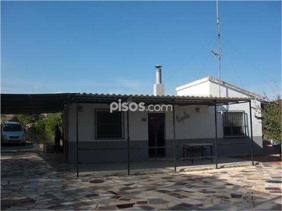 Terreno en venta en Altea, Zona de Partida Montahud en Altea por 139.000 € - pisos.com