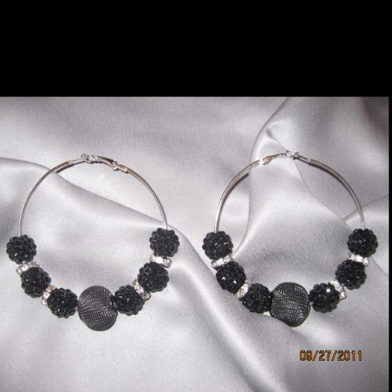 Visit me on etsy.com and type in Haute Diva under SHOPS