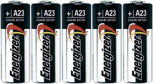 Energizer A23 12v Alkaline Batteries Pack Of 5 In 2020 A23 Battery Alkaline Battery Battery Shop