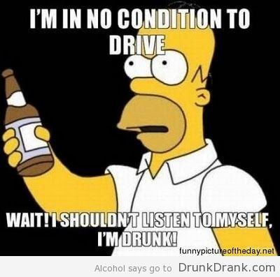 Image result for driving drunk