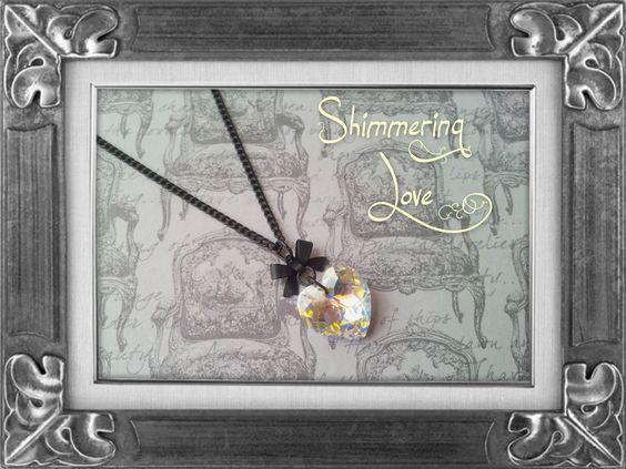 Shimmering Love~