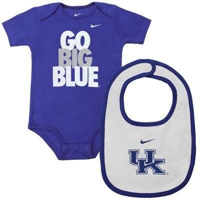 kentucky wildcat baby boy   Nike Kentucky Wildcats Infant ...