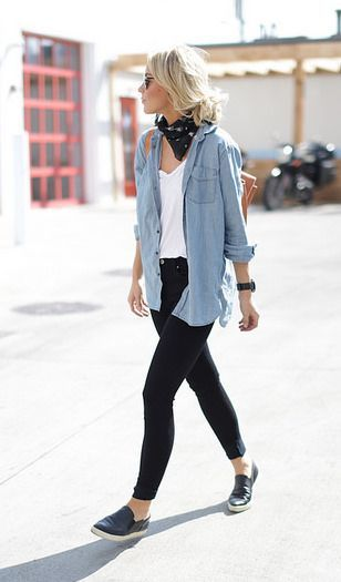 Of The Best Casual High Heels