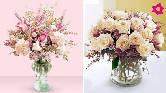 Kwiaty Na Wesele Piekne I Kolorowe Wrzosy A Moze W Kolorze Wedding Glass Vase Decor