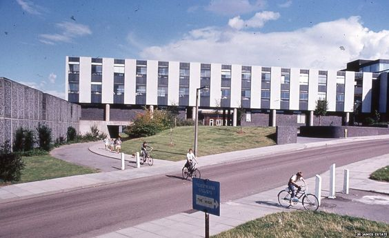 Harlow new town