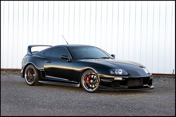 Toyota Supra 2JZ GTE Accelerations Sound | Custom Darlings | Pinterest | Toyota  Supra And Toyota