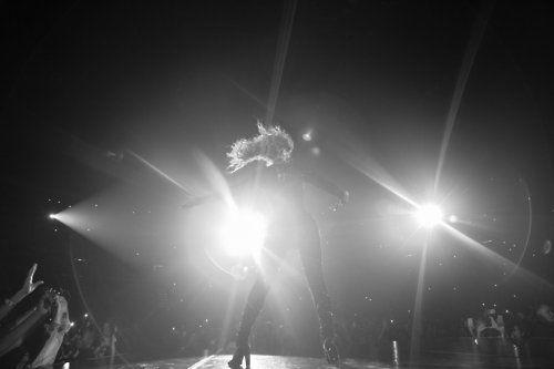 Beyonce San Juan The Mrs. Carter World Tour September 2013.