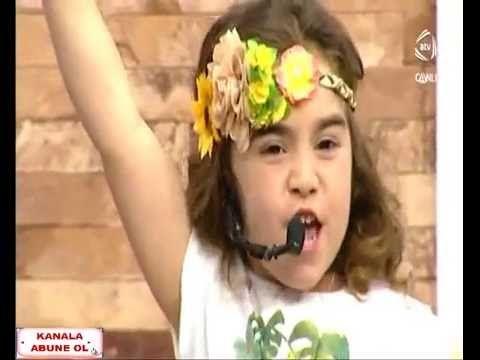 Her axsam Nuray Rehmanin yeni klipi azad tv  20.05.2016