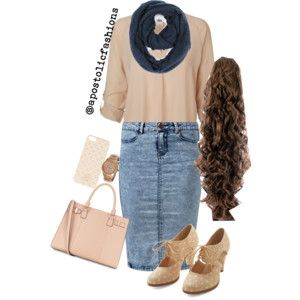 Apostolic Fashions #167