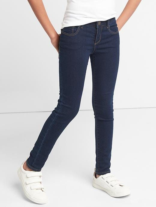 first rate genuine shoes cheaper Mid Rise Supersoft Super Skinny Jeans in Stretch | Super skinny ...