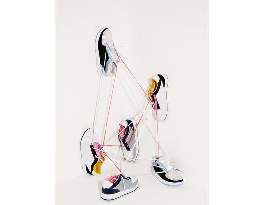 Site de présentation de Fred le Bain - Photographies - Vidéos - Art Work - Mode