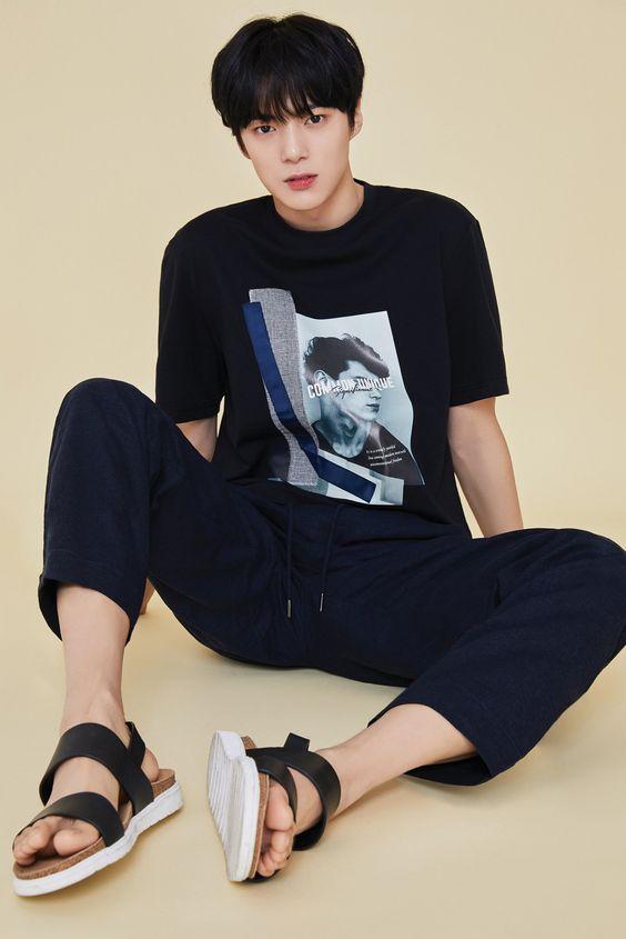 ⋈ MONSTA X ⋈  Lee MinHyuk #Minhyuk