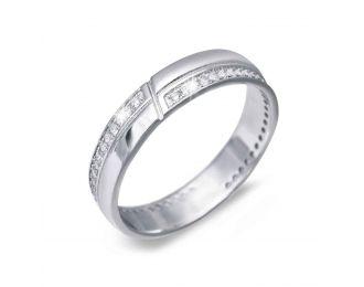 Серебряные кольца дорожка, страница № 4 | интернет-магазин 925.com.ua