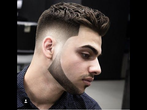 Youtube Mens Hairstyles Best Barber Haircuts For Men