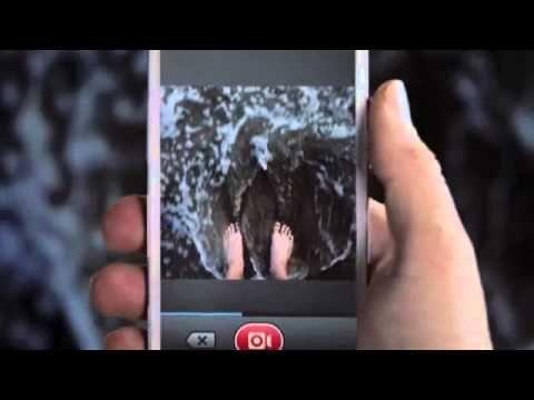 Facebook tarafından astronomik bir bedelle satın alınan popüler mobil uygulama Instagram'a video çekme özelliği eklendi. Facebook içerisindeki küçük bir ekipten büyük bir yenilik olarak lanse edilen bu yenilik ile 15 saniyelik videolar çekip, Instagram'ın fotoğraf teknolojisi içerisinde kullandığı 16 farklı filtreyi videolarada uygulayabileceğiz.