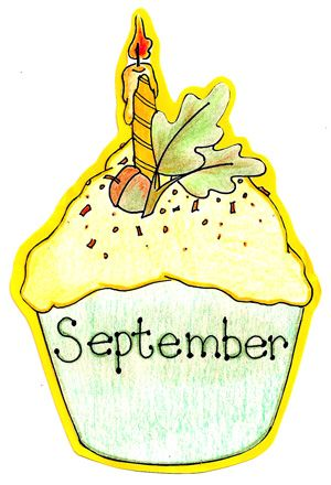September birthday, Birthday cupcakes and Apps on Pinterest