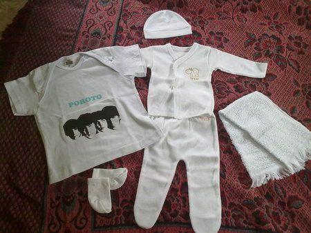 Bebés salen del hospital de amarillo y a la moda. ¡Fotos! | Blog de BabyCenter