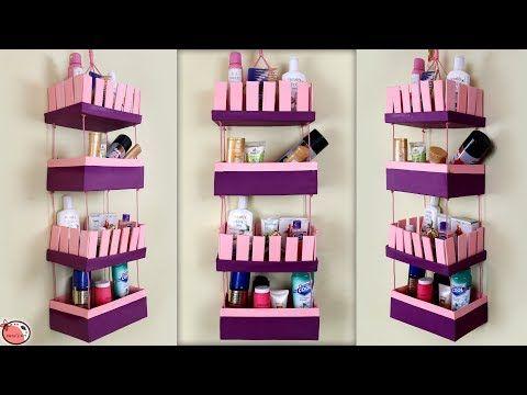 Diy Shoe Box Storage Best Out Of Waste Shoe Box Organizer
