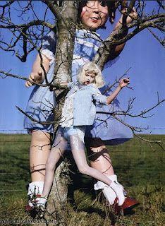 Photographer: Tim Walker    www.letmebeadreamer.blogspot.com