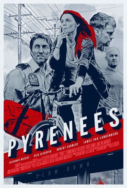 Click To View Extra Large Poster Image For Pyrenees Action Movie Poster Best Movie Posters Indie Movie Posters