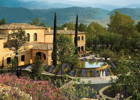 Four Seasons Resort Provence at Terre Blanche, Tourrettes, France