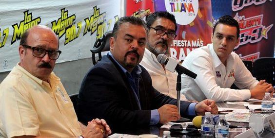 Realizarán en parque Morelos Feria Tijuana 2016