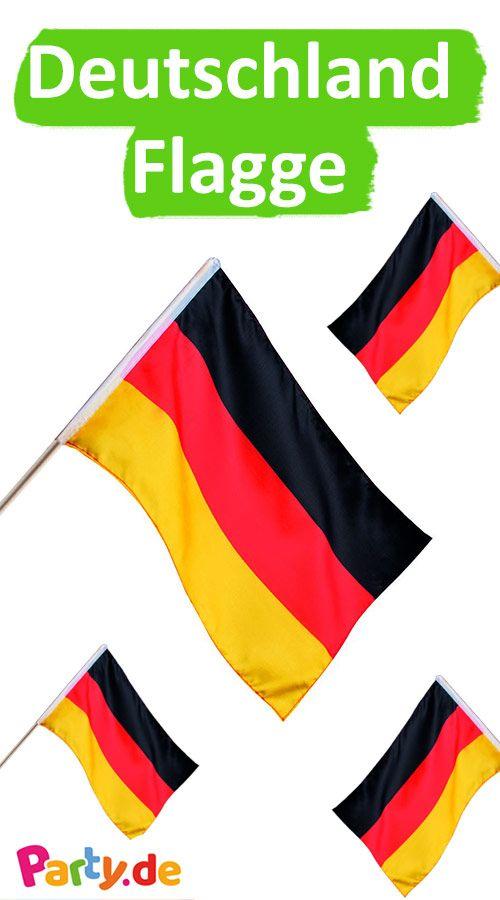 Fur Deine Wm Party Deko Ist Hiermit Gesorgt Mit Der Deutschland