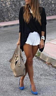 Camel, Shorts and Toe on Pinterest