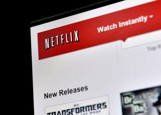 Netflix y la popularización de la televisión por Internet
