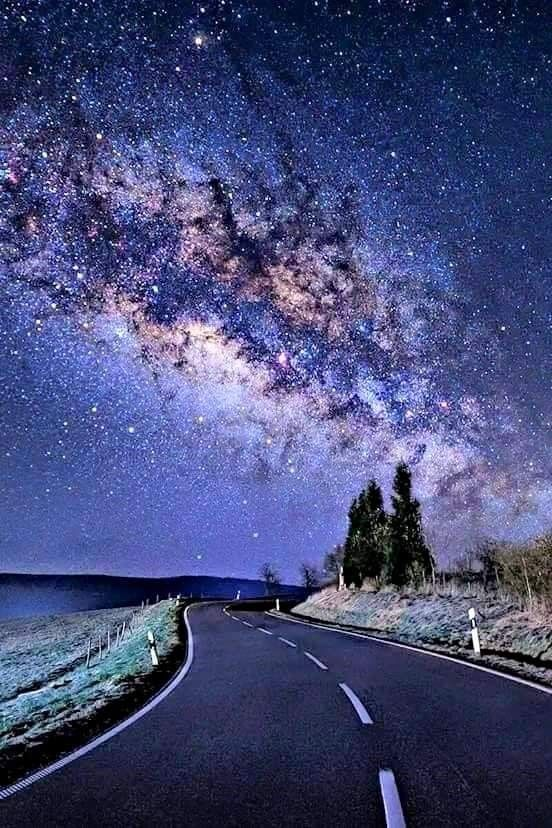 Pin By Through The Agest On Milky Way Beautiful Sky Nature Photography Nature