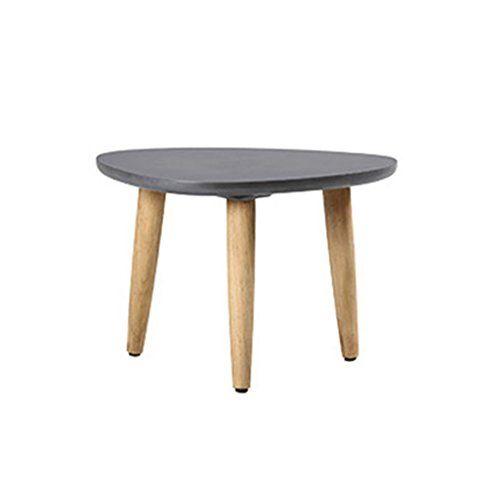 Perfect Furniture Csq Solid Wood Tea Table Creative Multifunction