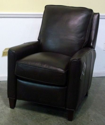 recliners chairs leather leather recliner black leather black gaming
