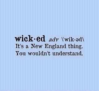 Wicked True