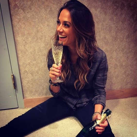 5 Things You Didn't Know About Jana Kramer