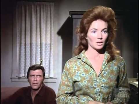 Bonanza Full Episodes Season 14 Episode 03 - Heritage Of Anger