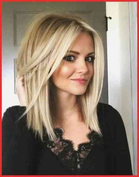 Hair cuts for women 2018 mid 60 Ideas for 2019 #hair