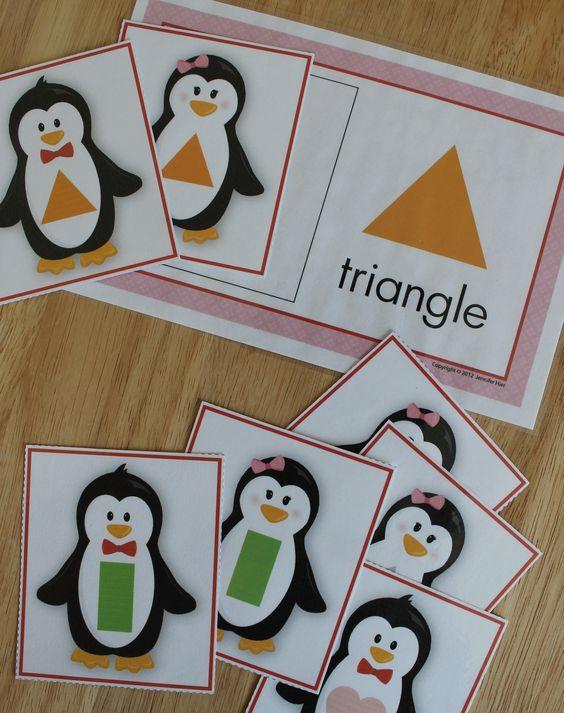 penguin preschool theme penguin math worksheets for preschoolers kidzone penguin 619