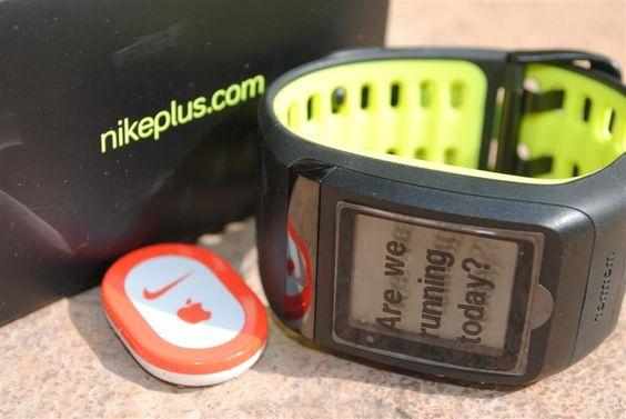 Nike GPS Sportwatch - battery life 9 hours?!