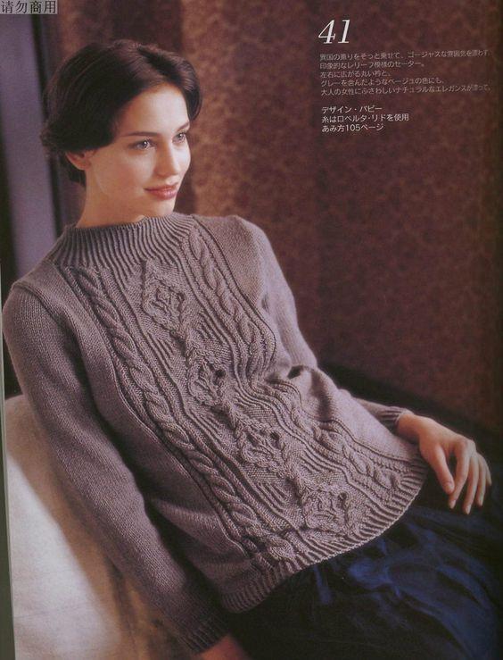 手編みの本 Vol.3 2004 - 壹一 - 壹一的博客