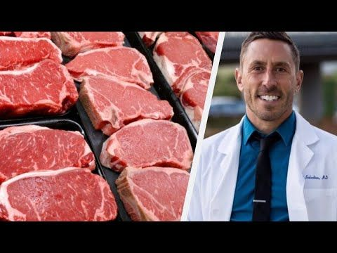 Paul Saladino Md On Eating Too Much Protein On A Carnivore Diet Youtube Eating Too Much Protein Eat Diet