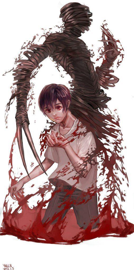 Ajin such a sad series so far Anime Pinterest Sad