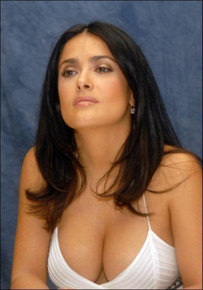 Salma Hayek Actress