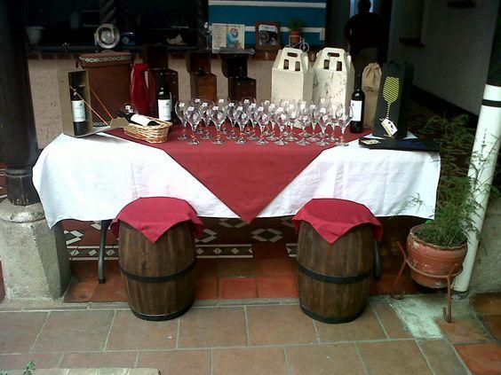 Evento en Quetzaltenago