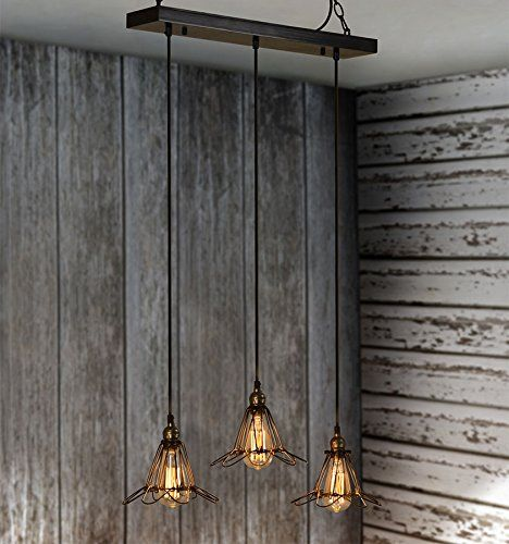 Pinterest le catalogue d 39 id es - Suspension vintage industriel ...